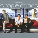Simple Minds - War babies
