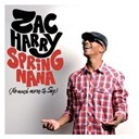Zac Harry - Spring nana