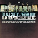 Hank Thompson - The no. 1 country & western band