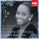 Barbara Hendricks - Barbara hendricks: chansons & melodies