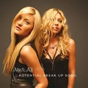 Aly &amp; Aj - Potential break up song