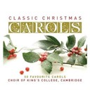 King's College Choir Of Cambridge - Classic christmas carols