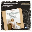 Sabine Meyer - Sabine meyer spielt weber