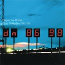 Depeche Mode - The singles 86-98