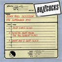 Buzzcocks - John peel session (7th september 1977)