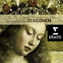 The Hilliard Ensemble - Ockeghem : requiem, missa mi-mi, missa prolationum