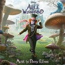 Danny Elfman - Alice in wonderland