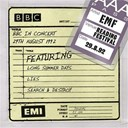 Emf - Bbc in concert (29th august 1992)