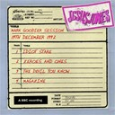 Jesus Jones - Mark goodier session (19th december 1992) (19th december 1992)