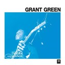 Grant Green - Blue note tsf