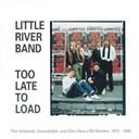 Little River Band - Too late to load (2010 version)