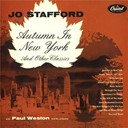 Jo Stafford - Autumn in new york