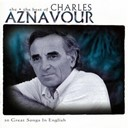 Charles Aznavour - She (the best of)