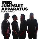The Red Jumpsuit Apparatus - Pen & paper