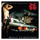 The Michael Schenker Group - Built to destroy (2009 digital remaster + bonus tracks)