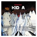 Radiohead - Kid a (collector's edition)