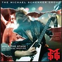 The Michael Schenker Group - Walk the stage: the official bootleg box set