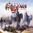 Saxon - Crusader (digitally remastered + bonus tracks) (2009 digital remaster + bonus tracks)