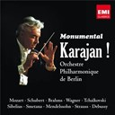 Herbert Von Karajan - Monumental karajan !