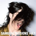 Miyavi - Samurai sessions volume 1 (normal edition)