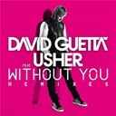 David Guetta - Without you (feat.usher) (remixes)