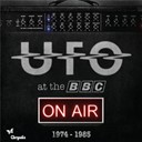 Ufo - On air: at the bbc 1974 - 1985