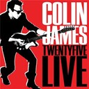 James Colin - Twenty five live