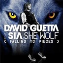 David Guetta - She wolf (falling to pieces)(feat. sia)
