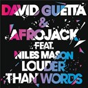 David Guetta - Louder than words