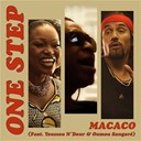 Macaco / Youssou N'dour - One step
