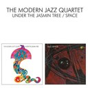 The Modern Jazz Quartet - Under the jasmin tree / space