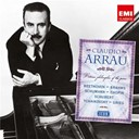 Claudio Arrau - Icon: claudio arrau