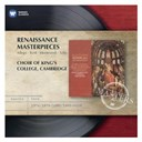 Cambridge / King's College Choir Of Cambridge - Renaissance masterpieces