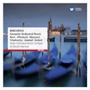 Sir Neville Marriner - Barcarole - favourite orchestral pieces