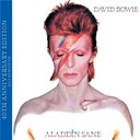 David Bowie - Aladdin sane (40th anniversary)