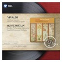 Itzhak Perlman - Vivaldi: the four seasons - 3 concertos for violin