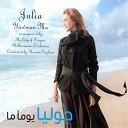 Harout Fazlian / Julia Boutros / Orchestre Philharmonique De Prague - Yawman ma