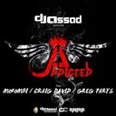 Dj Assad - Addicted (feat. mohombi, craig david, greg parys) (radio edit)