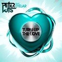 Peter Luts - Turn up the love (feat. eyelar)