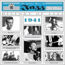 Anita O'day / Benny Carter / Benny Goodman / Cab Calloway / Count Basie / Duke Ellington / Edmond Hall Celeste Quartet / Ella Fitzgerald / Frank Sinatra / Gene Krupa / Harry James / His Texas Blusicians / Irene Day / Jay Mc Shann / Jimmie Lunceford / Jimmy Rushing / Johnny Hodges / Maxine Sullivan / Nat King Cole / Peggy Lee / Sam Price / Sidney Bechet / Sister Rosetta Tharpe / The Metronome All Stars / The New Orleans Feetwarmers / Walter Brown - The golden years of jazz (1941 - 20 hits)