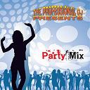 The Professional Dj / The Professional Dj, Bandit / The Professional Dj, Dr Beat / The Professional Dj, Jeason / The Professional Dj, Pat Vinx - Party mix