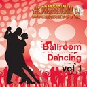 The Professional Dj - Ballroom dancing, vol. 1 (couple dances for weddings, dance schools etc..)