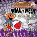 The Professional Dj - Halloween.. spooky jingles and dj drops
