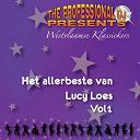 Lucy Loes / The Professional Dj - Westvlaamse klassiekers, vol. 1 (het allerbeste van lucy loes)