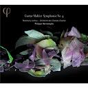 Gustav Mahler / Philippe Herreweghe - Symphonie n°4