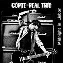 Côrte-Real Trio - Midnight in lisbon