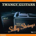 Ismo`s / Kaukomaa / Les Boys / Puppe / The Spectre / The Webasto - Twangy guitars - silky strings, vol. 3