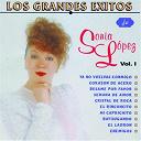 Sonia López - Los grandes éxitos de sonia lópez, vol. 1