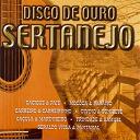 Cacique & Pajé / Carreiro & Carreirinho / Caçula & Marinheiro / Divino / Divino & Donizete / Donizete / Geraldo Viola & Pantanal / Mococa / Mococa & Paraíso / Paraíso / Samuel / Trindade / Trindade & Samuel - Disco de ouro sertanejo