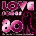 American Boys / Amp / Bad Girls / Email Band / Johnny B / Mattia Capitini - Hits 80 - Love Songs